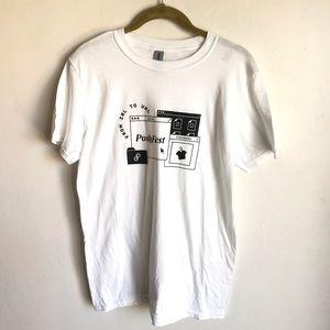 Poshfest 2020 T-shirt Size S